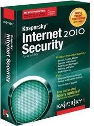 Kaspersky Internet Security 2010 9.0.0.736