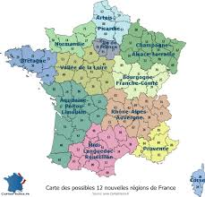 Map Of France And Switzerland by