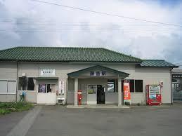 Fujishima Station