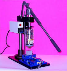 images about  D printer on Pinterest Picture of My bench model plastic injection molding machine