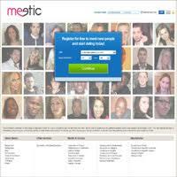 Meetic com Review