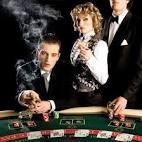 <i>Рисунок рулетки</i> в <i>казино</i>