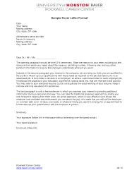 Cover Letter Format Cover Letter Cover Letter Format Example Cover     HubPages