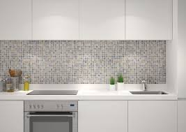 kitchen backsplash decorative accent tiles mosaic tile
