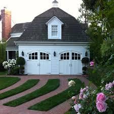 garage door landscaping ideas hgtv related to doors garage