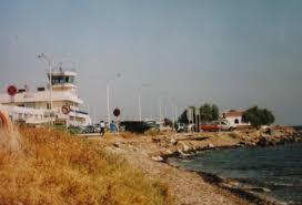 Mytilene International Airport