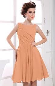 apricot color bridesmaid dresses page 2 uwdress com