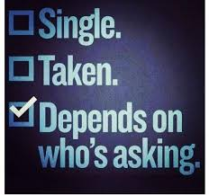 Funny Single Quotes on Pinterest   Being single  Single     Pinterest