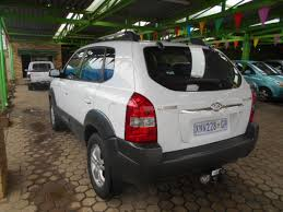 2008 hyundai tucson r 119 990 for sale kilokor motors