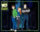 Ben10 Alien force Episode 24 - 46 End :เบ็นเท็น เอเลี่ยนฟอร์ซ ตอน ...
