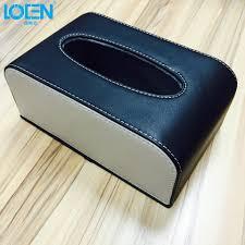 wall mounted kleenex holder black tissue box holder promotion shop for promotional black
