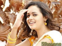 Gorgeous Bhavana - Beautiful Smile!!
