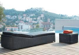 maison du monde coussin de sol 30 chaises longues pour se détendre elle décoration