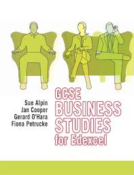 Business studies Coursework   Study of a small established local     Marked by Teachers