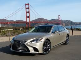 lexus of toronto used cars lexus ls 500 deserves your attention toronto star
