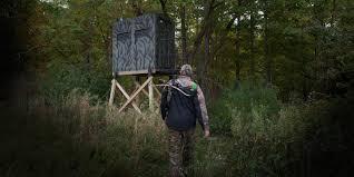 shadow hunter gun window system kit shadow hunter deer blinds