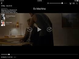 film review ex machina 2015 dir alex garland through the