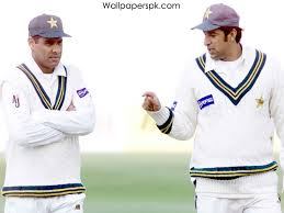 Waqar, Wasim were at home in Surrey, Lancashire