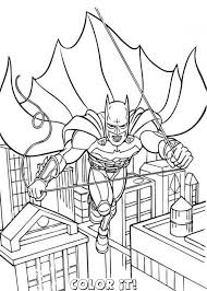 batman coloring pages to print free batman coloring pages