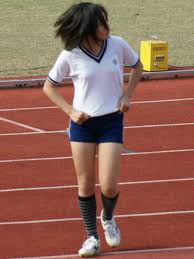 巨乳中学生 体育着 着るもの画像マニア - FC2