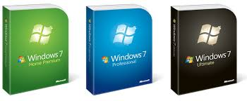 Seriales Windows Anytime Upgrade