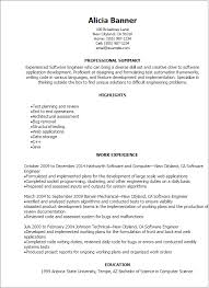 Resume  Executive Assistant
