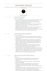 Sample Test Manager Resume by Senior Product Manager Resume Samples Visualcv Resume Samples