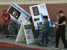 amazon black friday sales black friday sales timing may be based on trying to pre empt amazon