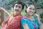 TV Serial Jethalal & daya in tarak mehta ka oolta chasma funny