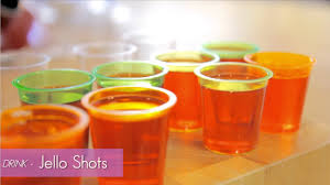 how to make vodka jello shots let u0027s mix with modernmom youtube