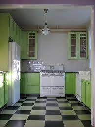 Retro Kitchens 146 Best Vintage Kitchen Ideas Images On Pinterest Home Retro