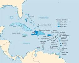 Centro America Map by Maps Central America U0026 The Caribbean