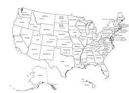 New York Map Us by Us Map Outline States Us Map Outline States Map United States