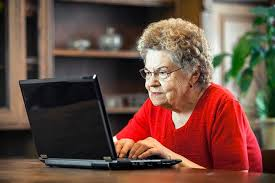 Older women most likely to click with online romance scam artists   U S  News