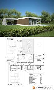Eichler Homes Floor Plans Vintage House Plans Mid Century Homes 1960s Homes House Plans
