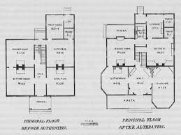 new old home floor plans