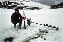 Aquecimento provoca mudanças climáticas em lagos da Antártida ...