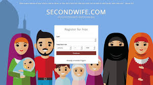 Brits sign up for dating site helping Muslim men find multiple wives Mingle  com