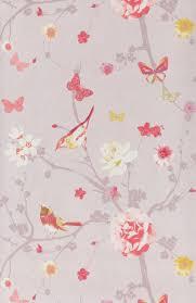 nature et deco papier peint nature floral dance papier peint direct vente