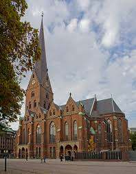 Church of Saint Peter, Hamburg