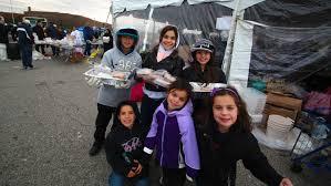 volunteer thanksgiving chicago best volunteer opportunities for kids and families in nyc