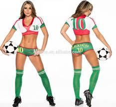 cheerleader world cup mexico football fancy dress sports