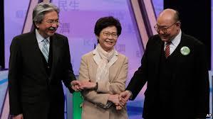 Farm subsidies  Milking taxpayers   The Economist The Economist The Economist explainsHow Hong Kong picks its chief executives