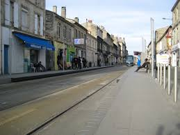 Station Saint-Nicolas