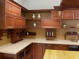 Kitchen Cabinet Top Decor by Open Kitchen Cabinets Pictures Ideas U0026 Tips From Hgtv Hgtv
