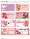 Printable Valentine's Day Cards (Printable Activity for Kids ...