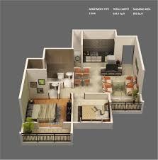 Two Bedroom Apartment Floor Plans Bedrooms Open Floor Plan Kitchen Salisbury Square Kitchen Floor
