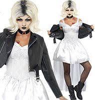 Bride Halloween Costume Ideas Diy Bride Chucky Tiffany Costume Costumes