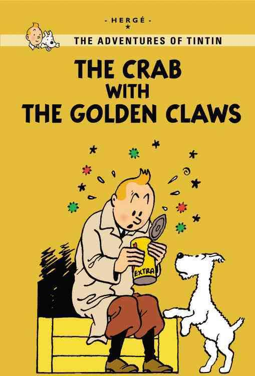 Image result for crab with golden claws