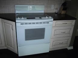 Kitchen Island Electrical Outlet Kitchen Remodeling U2013 Part 6 U2013 Installation Completed